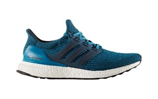 adidas ULTRABOOST BLUE OIL S82021