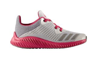 adidas FORTARUN K JUNIOR GRAU BY9003