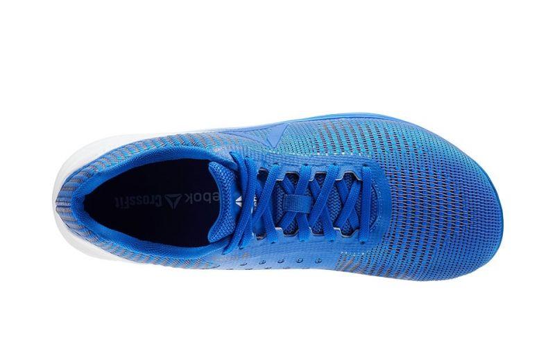 CROSSFIT NANO 7 BLUE BS8347