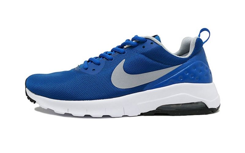 ZAPATILLAS NIKE AIR MAX MOTION LW GS AZUL N917650 400
