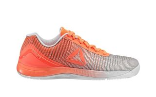 Reebok CROSSFIT NANO 7 ORANGE WOMEN BS8353