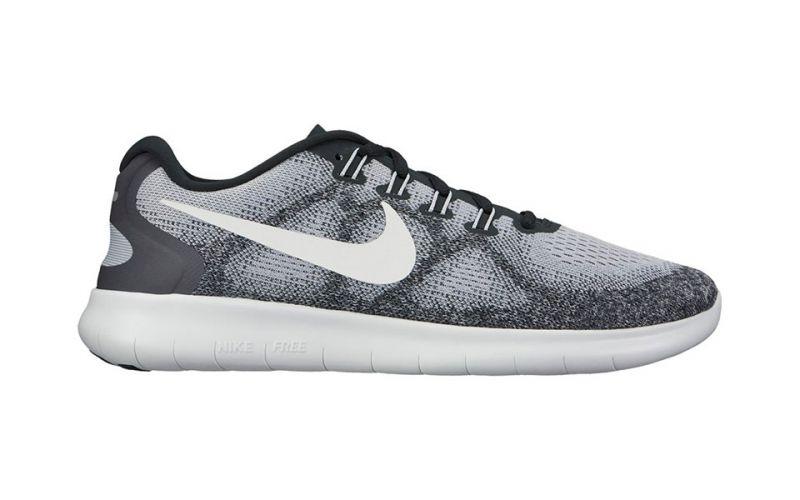 on sale a96fc 12937 NIKE FREE RN 2 GRIS| El mejor precio de Nike running mujer