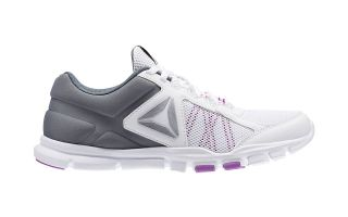 Reebok YOURFLEX TRAINETTE 90 MT WOMEN WHITE BS8041