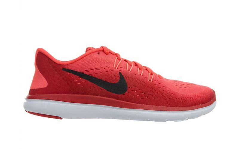 Zapatillas Mujer 2017 Ligeras Nike Rn Y Rojo Flexibles Flex Uqnt6xRX