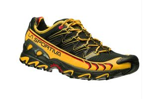 LA SPORTIVA ULTRA RAPTOR BLACK