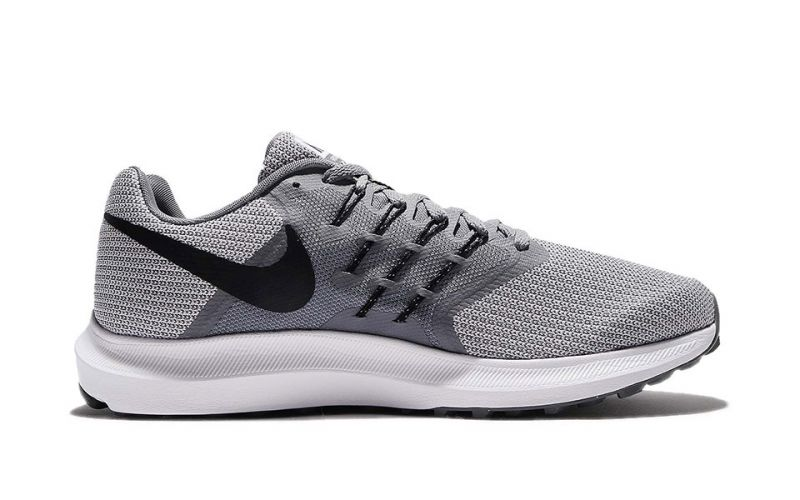 ce912dac5f0 Nike RUN SWIFT GREY N908989 002
