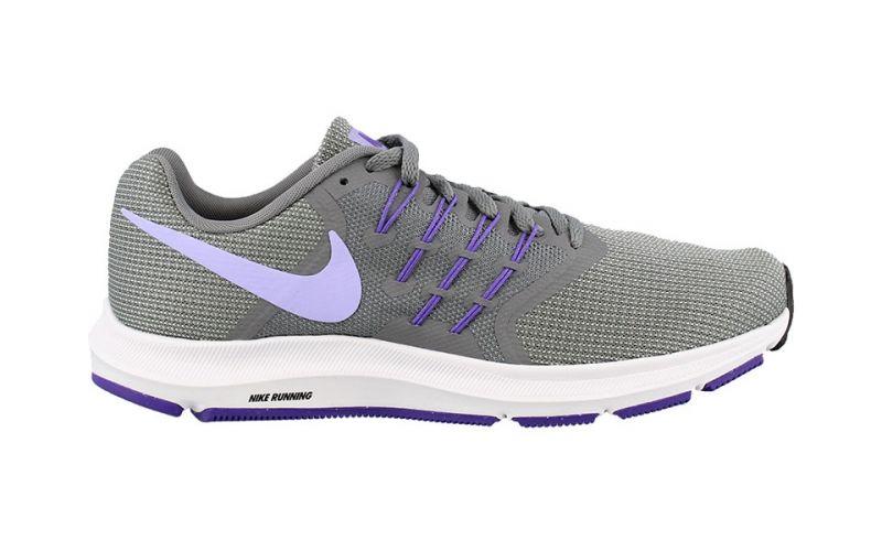 cabcb235279 Nike RUN SWIFT WOMEN GREY N909006 005