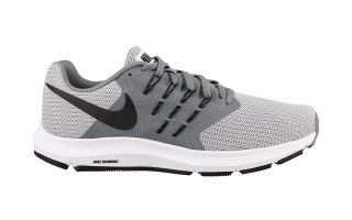 Nike RUN SWIFT WOMEN GREY BLACK N909006 011
