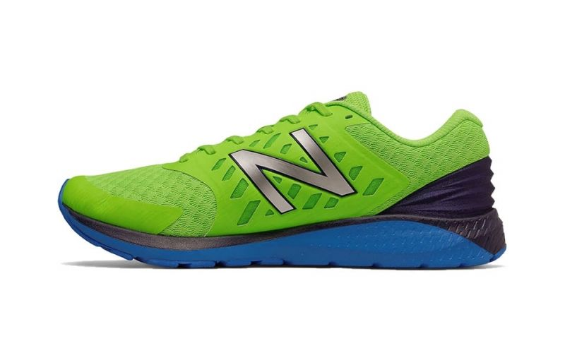 zapatillas new balance murge vazee lightweight custioning