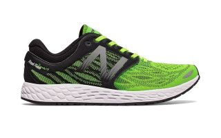 New Balance FRESH FOAM ZANTE V3 GREEN GREY