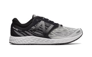 NEW BALANCE FRESH FOAM ZANTE V3 BLANCO NEGRO
