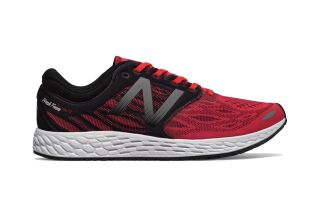 New Balance FRESH FOAM ZANTE V3 RED BLACK