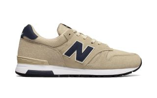 New Balance ML 565 BEIGE