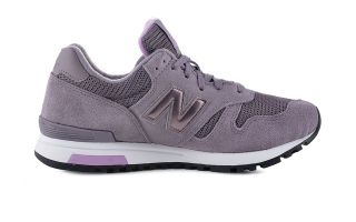 New Balance WL 565 LUXURY SUEDE LILAC WOMEN