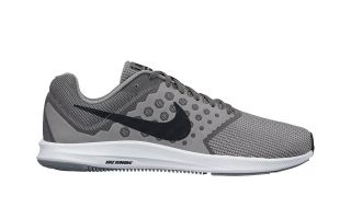 Nike DOWNSHIFTER 7 GRIS NEGRO N852459 009