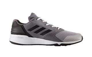 adidas CRAZYTRAIN 2 CLOUDFOAM GRAU BY2516