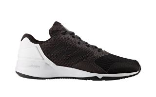 adidas CRAZYTRAIN 2 CLOUDFOAM BLACK BY2518