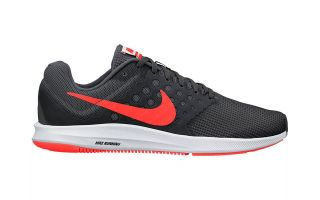 Nike DOWNSHIFTER 7 GRIS OSCURO N852459 010