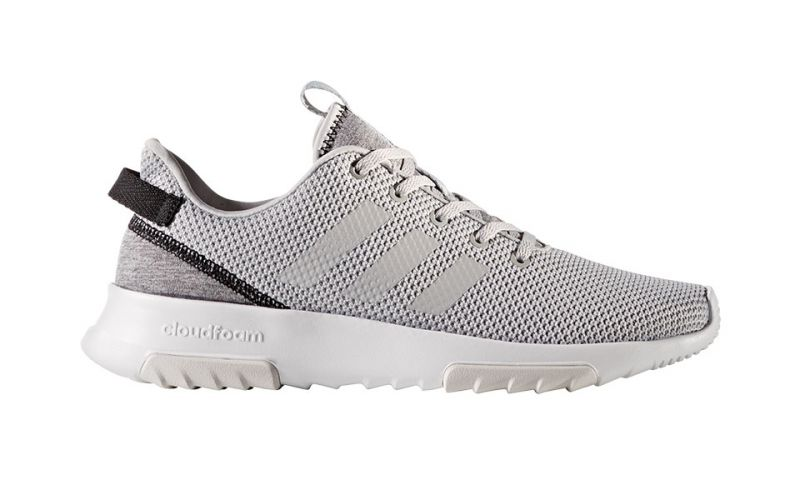 ff02a1f75c6 ADIDAS NEO CLOUDFOAM RACER TR MUJER GRIS CG5765 | Running Mujer