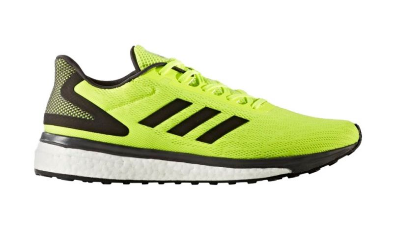 the latest e150b 74b61 adidas RESPONSE LT YELOW CG3361