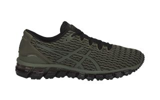 ASICS GEL QUANTUM 360 SHIFT MX VERDE NEGRO T839N 8190