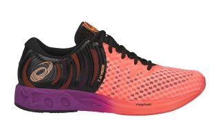 ASICS NOOSA FF 2 CORAL NEGRO T819N 0630