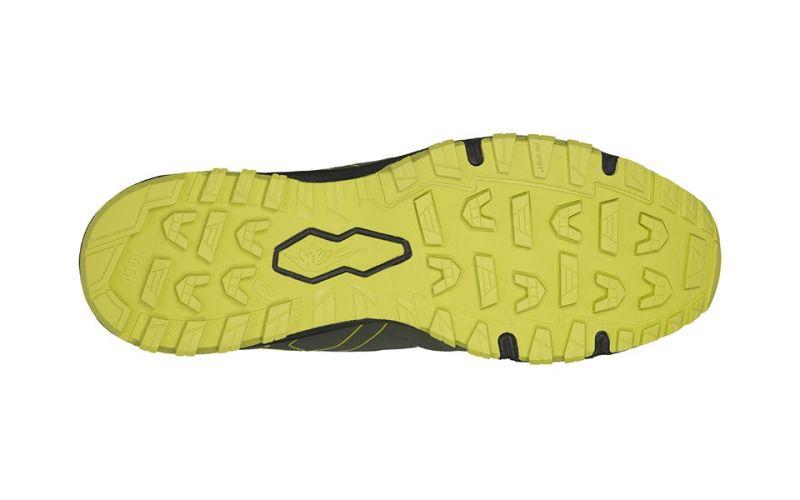 Asics Gel FujiRado Verde Trail Running Zapatillas en oferta