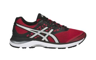ASICS GEL PULSE 9 ROJO T7D3N 2393