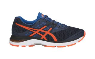 Asics GEL PULSE 9 AZUL T7D3N 4930