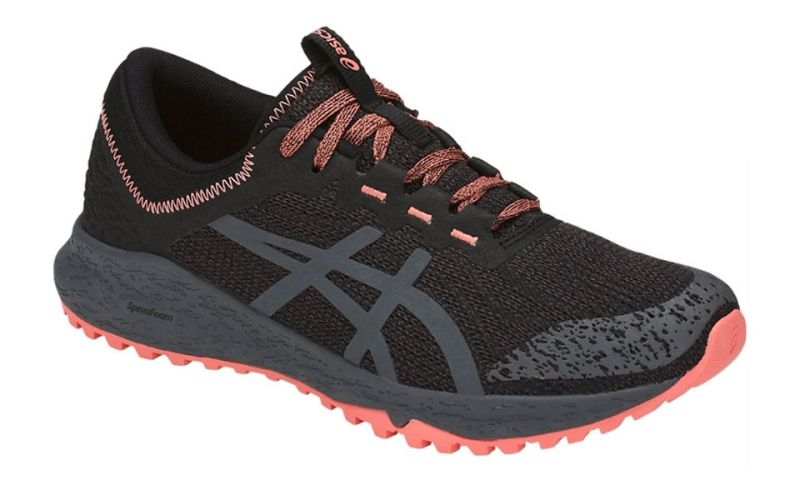 ALPINE XT NEGRO CORAL MUJER T878N 9097