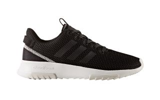 adidas neo CLOUDFOAM RACER TR MUJER NEGRO CG5764