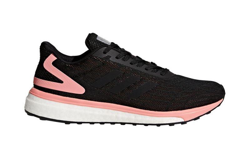 adidas RESPONSE LT WOMEN BLACK ROSE CG3269 2e19e6e67