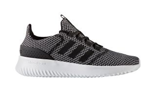 adidas neo CLOUDFOAM ULTIMATE WOMEN BLACK BC0033