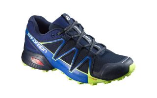 SALOMON SPEEDCROSS VARIO 2 MARINO NEGRO 394524