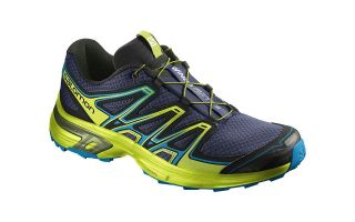 SALOMON SALOMON WINGS FLYTE 2 BLAU 399670