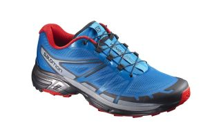 SALOMON WINGS PRO 2 AZUL NEGRO 398463