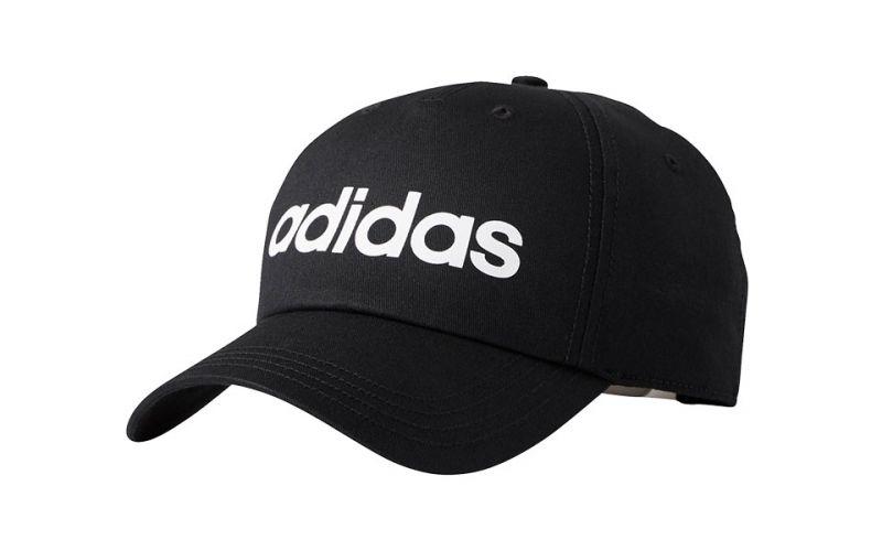 4914cece3 GORRA NEO DAILY CAP NEGRO CD5077- Desc bre una gorra c moda ...