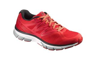 Salomon SONIC ROJO BLANCO 393551