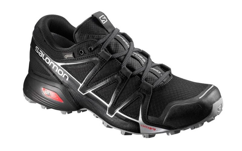 Salomon Speedcross Vario 2 Gtx Pha Negro 398468