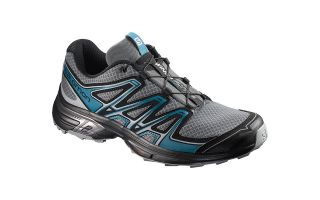 Salomon WINGS FLYTE 2 GRIS NEGRO 394714