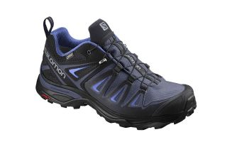 Salomon X ULTRA 3 GTX WOMEN BLUE BLACK L40002700