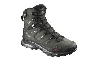 Salomon X ULTRA WINTER CS WP GRIS L39850300