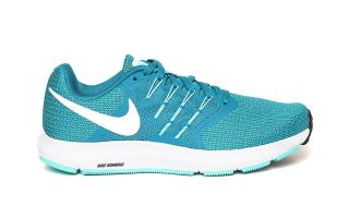 Nike RUN SWIFT  DONNA VERDE N909006 300