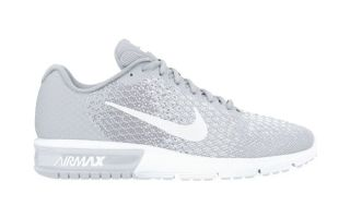 Nike AIR MAX SEQUENT 2 PLATINUM BLANCO N852461 007