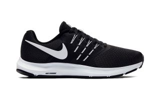 NIKE RUN SWIFT NEGRO BLANCO N908989 001