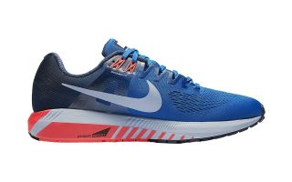 NIKE AIR ZOOM STRUCTURE 21 AZUL N904695 400