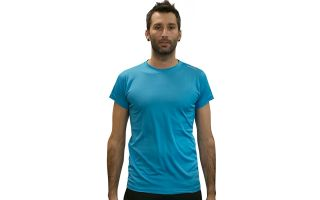 SOFTEE CAMISETA TECNIC SOFTEE ROYAL FLUOR