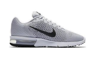 Nike NIKE AIR MAX SEQUENT 2 PLATINO N852461 002