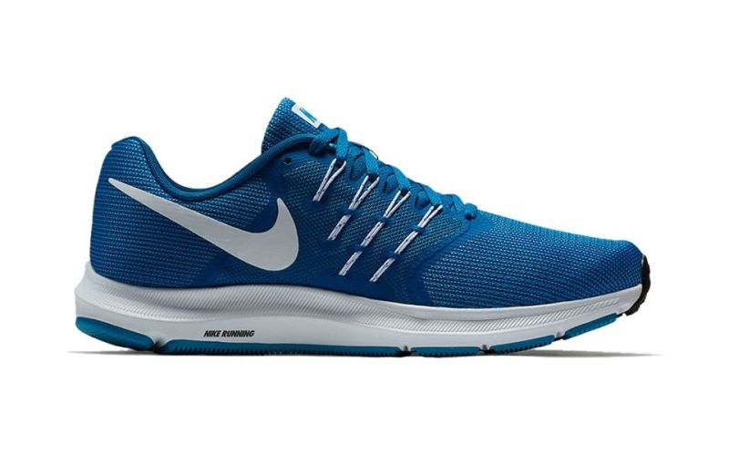 best website 570d5 e5b47 Nike RUN SWIFT BLUE N908989 400