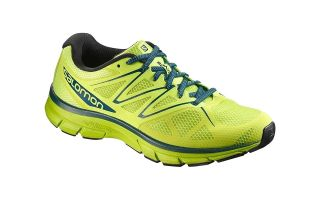 Salomon SONIC LIME GREEN 393550